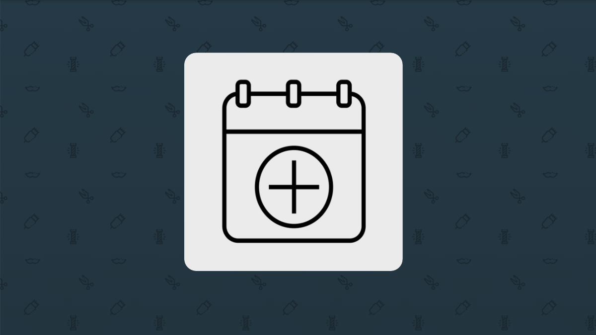 Barber Shop Booking app icon